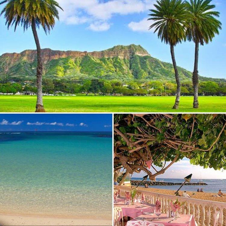 ハワイ、ハワイプログラム、おや子、アクティビティー、教育関係、ハワイ旅行、ハワイ家族、英語教育、バイリンガルキッズ